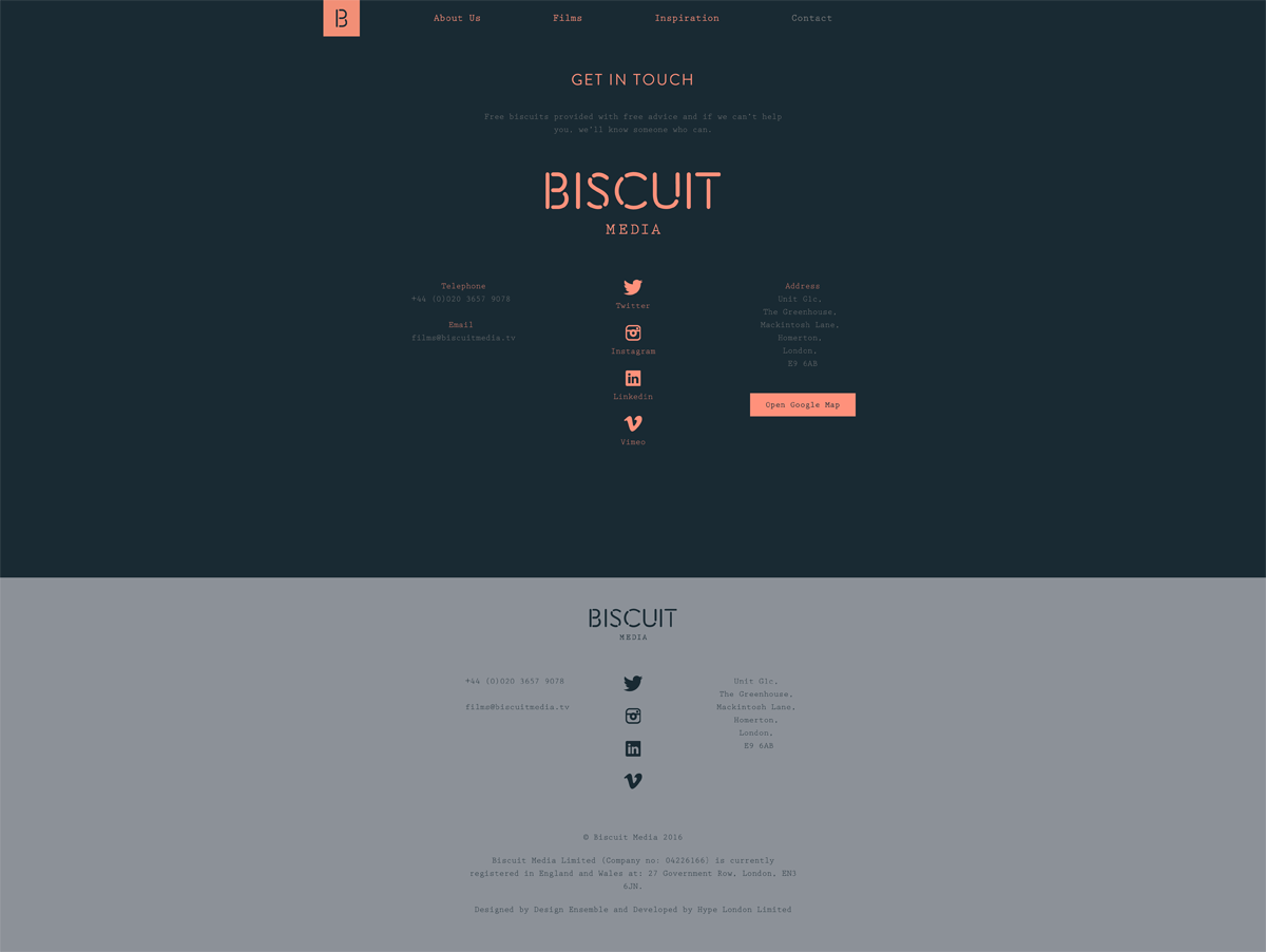 Biscuit Media work 4
