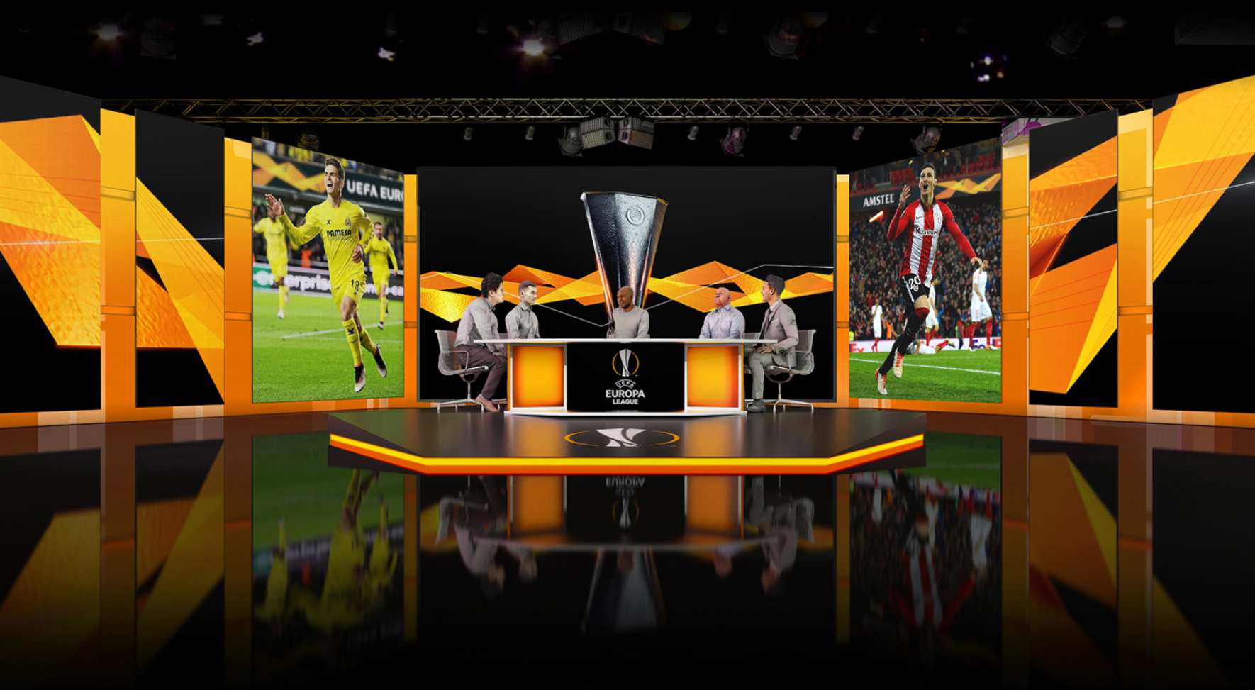 UEFA Europa League 2018-21 work 2