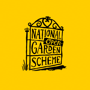 National Garden Scheme Image